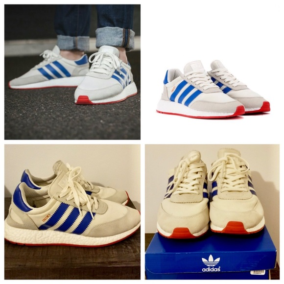 separation shoes 729c8 2a120 adidas Other - ADIDAS Iniki Runner Pride of the 70s Mens